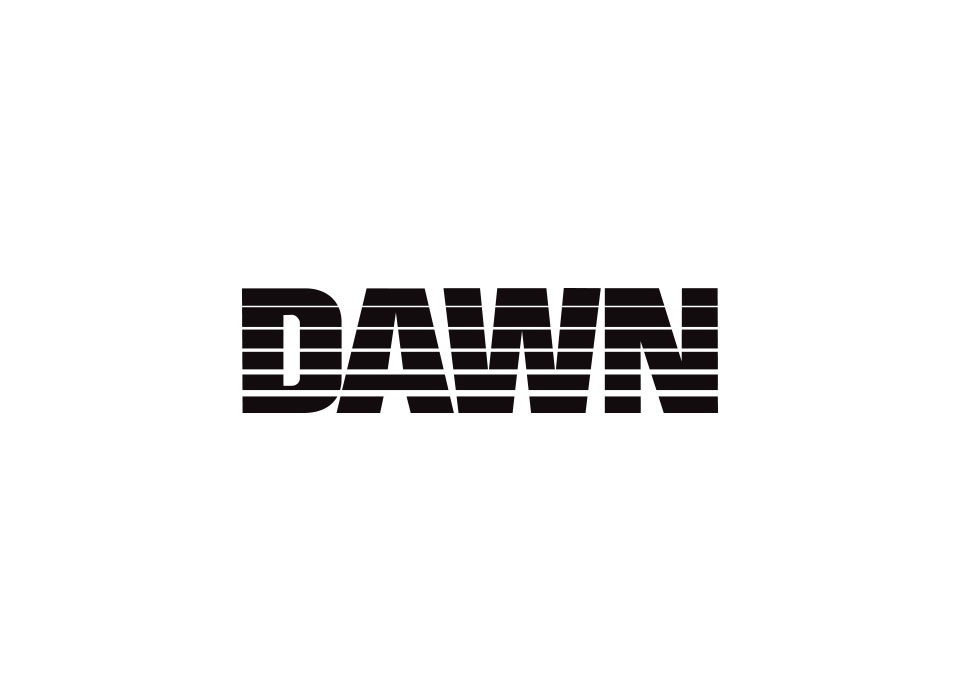 Dawn Equipment Logo