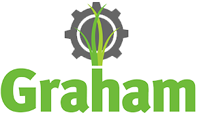 Graham Electric Planter Logo